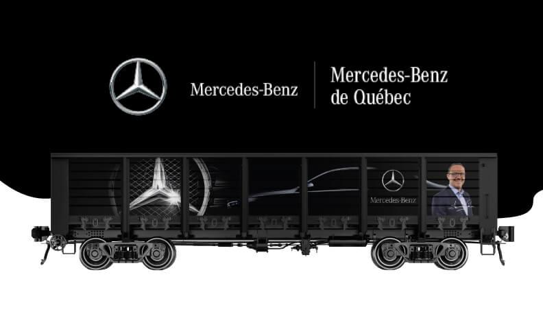 Wagon Mercedes-Benz